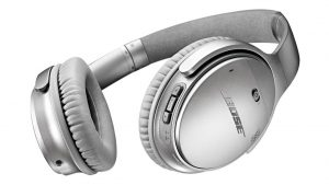 Bose Quiet Comfort 35 Wireless Heaphones