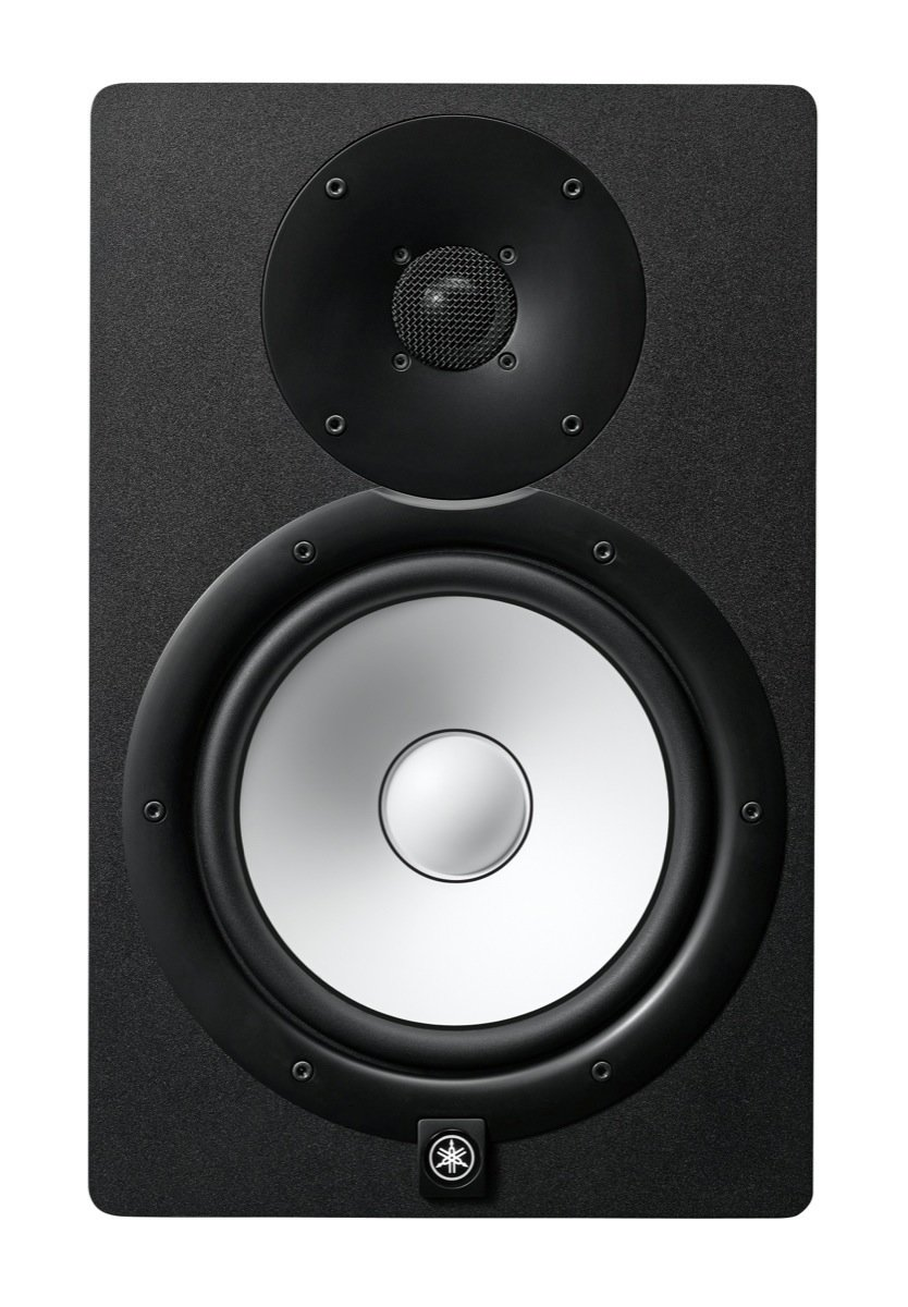 Yamaha_HS8_active_powered_speakers