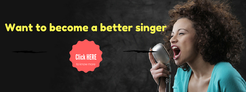 Want to become a better singer