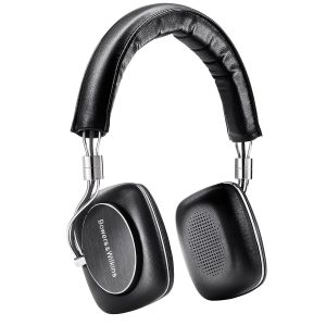 Bowers & Wilkins P5 Series 2 On Ear Headphones with HiFi Drivers