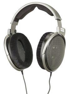 Sennheiser HD 650 Open Back Professional headphones