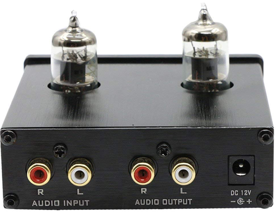What is a tube Preamp and how does tube preamp work? | Audio Wave Geek