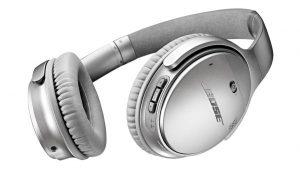 Bose Quiet Comfort 35 Wireless Heaphones