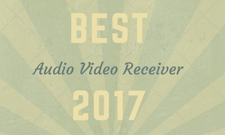 Best_AV_Receiver_2017