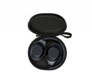 Sony MDR-1000X wireless headphones