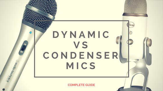 Microphones_Dynamic_condenser