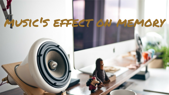 Music effect on memory_audiowavegeek.com