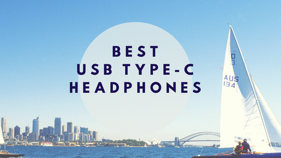 Best USB Type-C Headphone_Audiowavegeek.com
