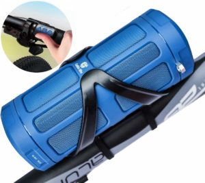 Bluetooth Speaker System by Celtic Blu_audiowavegeek