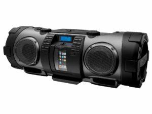 JVC RV-NB70 Kaboom_boombox_audiowavegeek.com