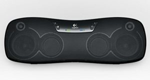 LOGITECH_Wireless Rechargeable Boombox_audiowavegeek.com