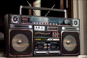 Lasonic TRC-935_audiowavegeek.com
