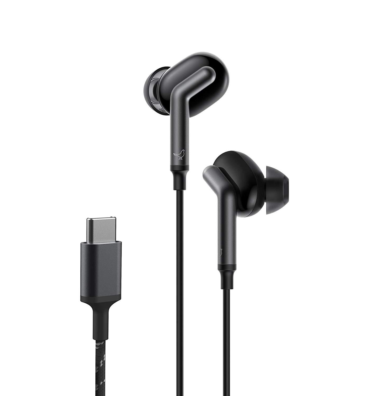 Libratone Q ADAPT USB-C In-Ear Noise Cancelling Headphones_audiowavegeek.com
