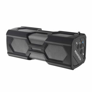 ROCKTECH Sport Portable Wireless Bluetooth 4.0 Speakers_audiowavegeek.com