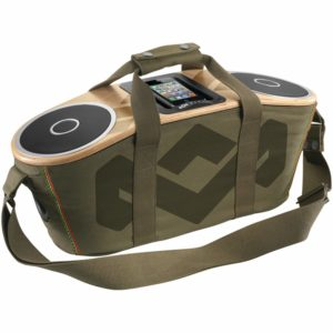 The House of Marley Bag_boombox_audiowavegeek.com