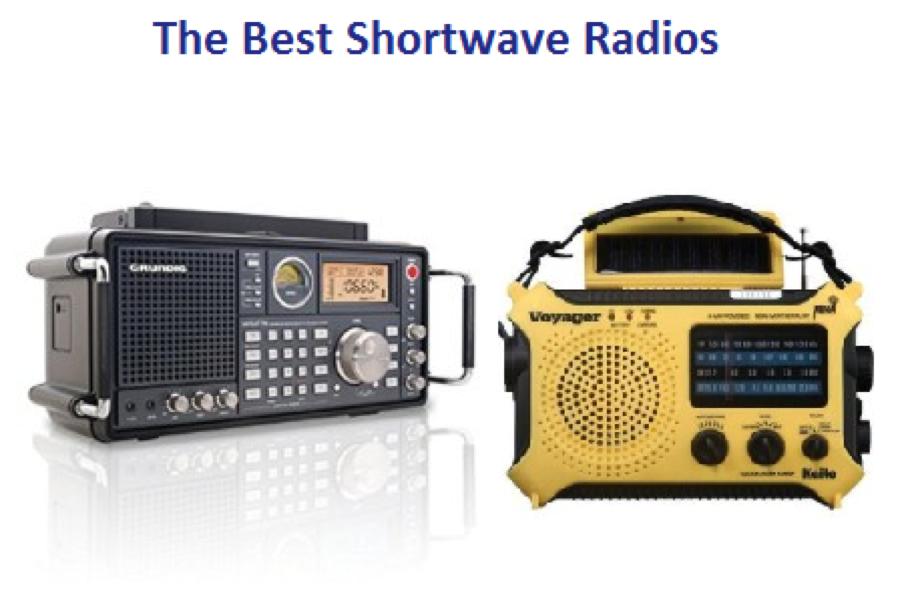 Best Shortwave Radios In 2018_audiowavegeek_2