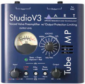 What is a tube Preamp_audiowavegeek_6