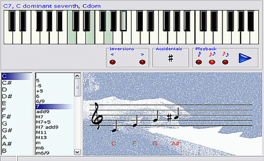 best_midi_keyboard_audiowavegeek_12_All That Chords! For Windows