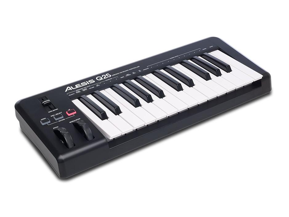 best_midi_keyboard_audiowavegeek_3_Alesis Q25