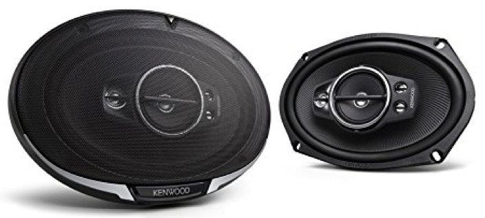Best 6x9 speakers without an Amp_Kenwood KFC-6995PS