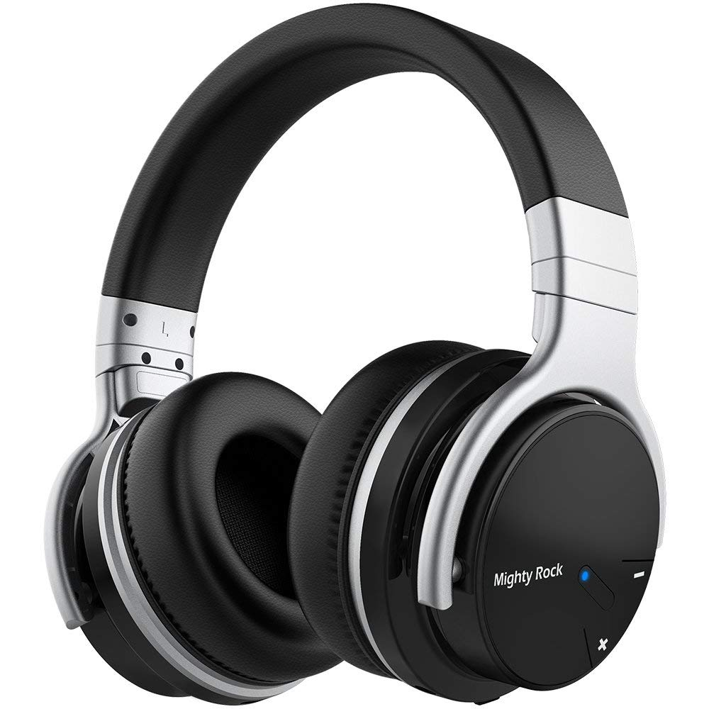 Mighty Rock E7C anc headphones_audiowavegeek.com