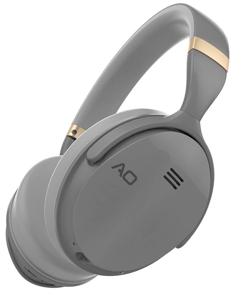 Top Best Headphones for Drummers_AO Active Noise Cancelling Headphones