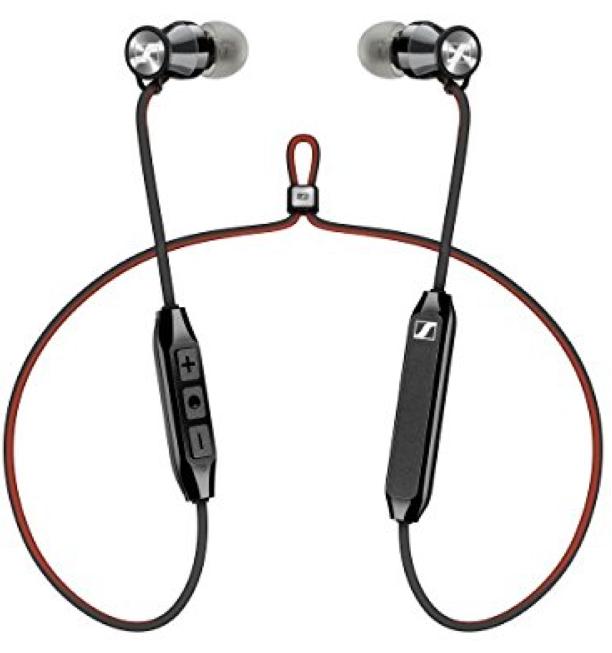 Top Best Headphones for Drummers_Sennheiser HD1