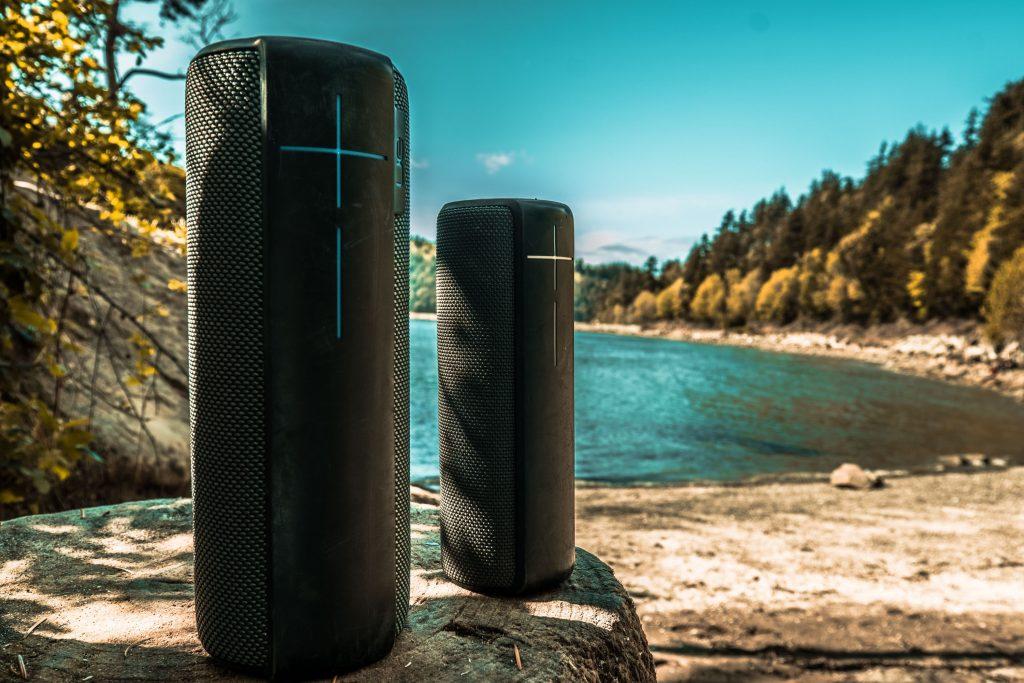 Best Speakers for Outdoor Projector