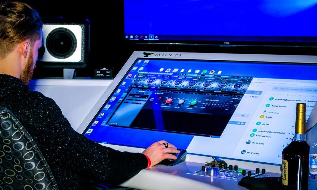 Best Audio Interface for Streaming_audiowavegeek