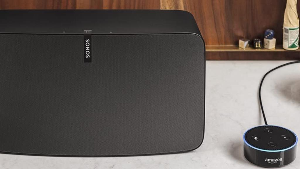 Sonos Play 5_audiowavegeek